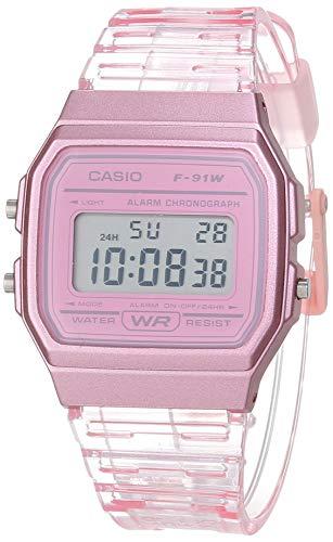 Casio Reloj Digital para Mujer de...