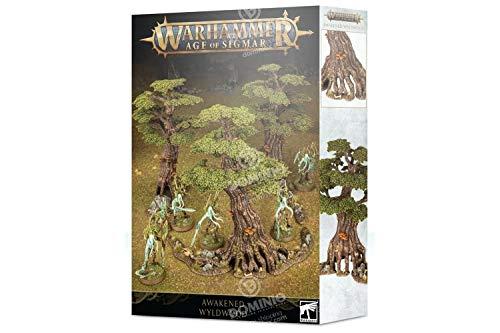 Games Workshop Warhammer AoS - Awakened Wyldwood
