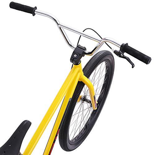 41fALL+EEuL 20 Best BMX Bikes [2020]