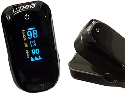 Tensiómetro Wifi marca LUTEMA