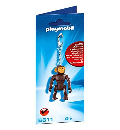 PLAYMOBIL - Llavero Mono (66110)