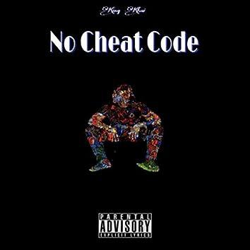 No Cheat Code