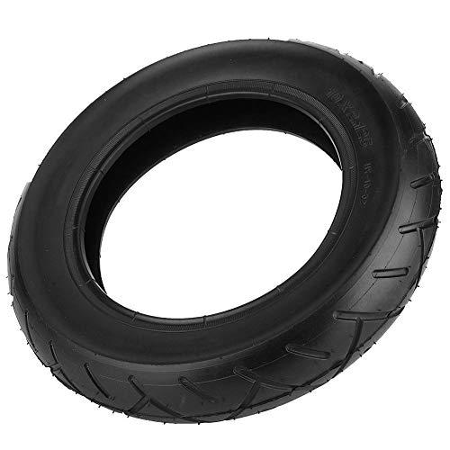 VGEBY1 Roller Reifen, 10inch Aufblasbares Reifen Rad Pneumatisches äußeres Schlauch Schwarzes für Elektrischen Roller