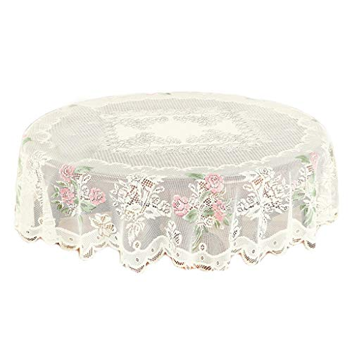 Bascar tablecloth, table linen, high gloss, water-repellent with easy to clean, stain protection, square. a