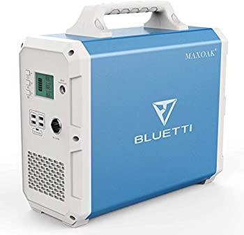 Maxoak Bluetti EB150 1000W Portable Power Station