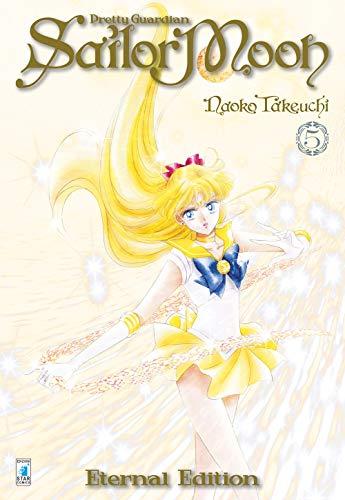 Pretty guardian Sailor Moon. Eternal edition (Vol. 5)