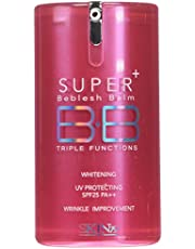 Skin79 Super Beblesh Balm Bb Cream Hot Pink Spf30 40ml