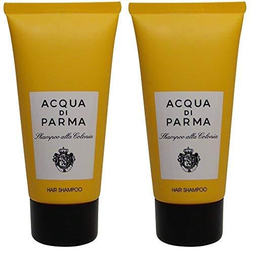 Acqua Sales Di Parma Colonia Hair Shampoo each lot of 2 2.5oz Bottles. Max 71% OFF