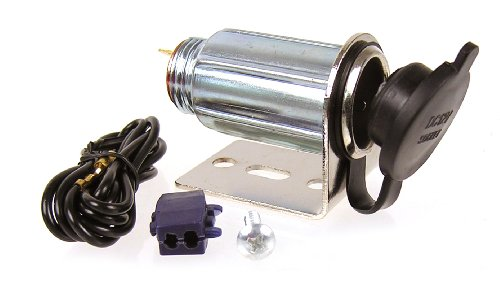 Custom Accessories 10241 Auxiliary Power Outlet