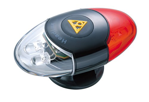 Topeak HeadLux Helmet Light  $4.97 at Amazon