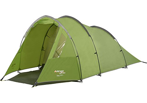 Vango Unisex - Adult Spey 300+ Tent, Camping Tent, Treetops, 3 Person