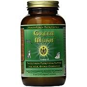Healthforce Green Mush, Powder, 5-Ounce