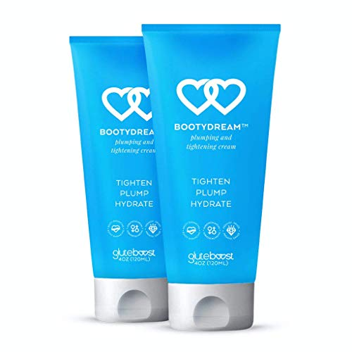 BootyDream Booty Enhancer Cream - 2 Month