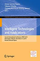 Intelligent Technologies and Applications: Second International Conference, INTAP 2019, Bahawalpur, Pakistan, November 6–8, 2019, Revised Selected Papers (Communications in Computer and Information Science (1198))