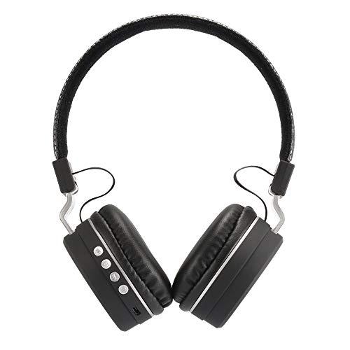 Auricular Bluetooth Con Microfono Plegable ▷ ???? 50 % ???? 2020