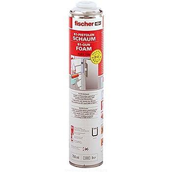 Quilosa T040816 Orbafoam Fire-Stop B1 Canula: Amazon.es: Bricolaje ...