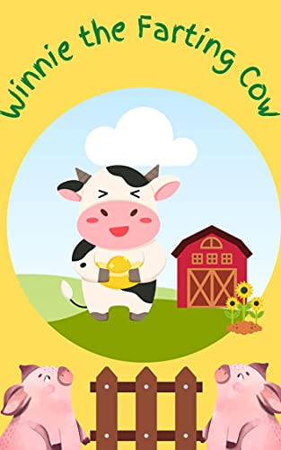 Winnie the Farting Cow (English Edition)