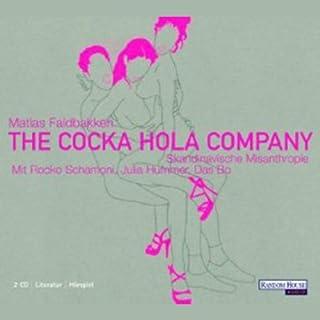 The Cocka Hola Company Titelbild