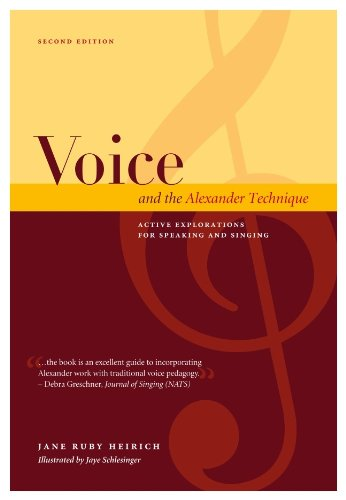 Voice and the Alexander Technique