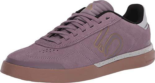Five Ten Sleuth DLX Mountain Bike Shoes Women's, Purple, Size 10