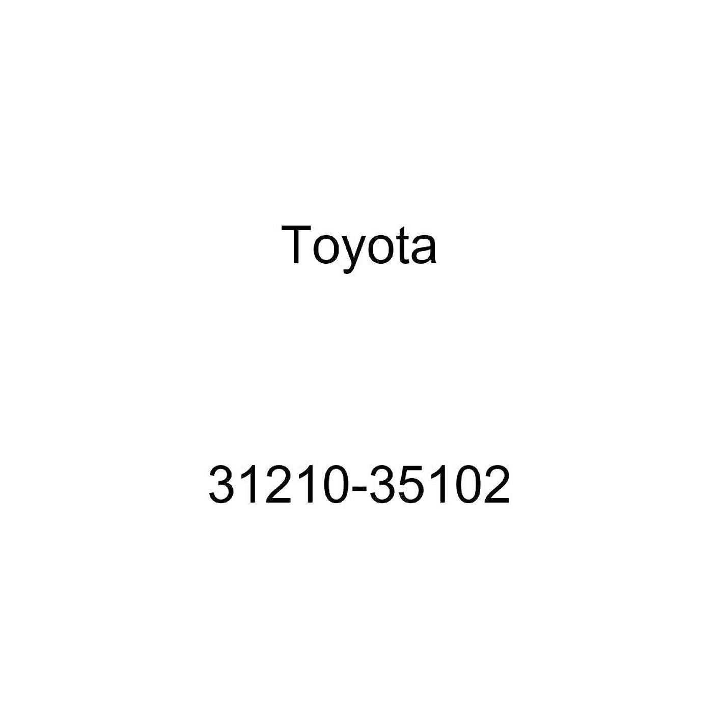 Toyota 31210-35102 Clutch Pressure Plate