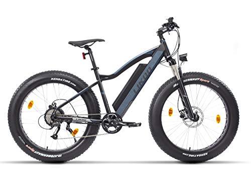Fitifito FT26 Elektrofahrrad Fatbike kaufen  Bild 1*