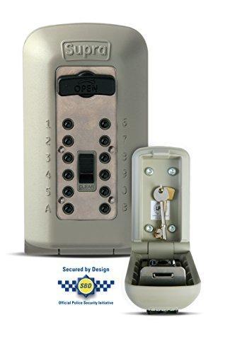 NRS Healthcare Supra C500 - Llavero caja...