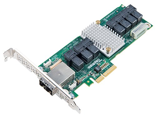 Adaptec 2283400-R Single SAS Expander Card (12GB/s)