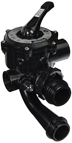 Hayward Side Mount Multiport Valve