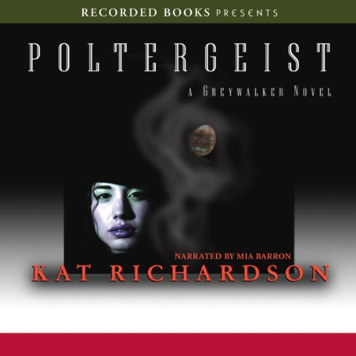 Poltergeist cover art