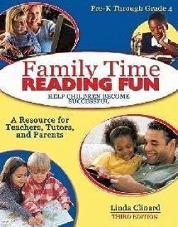 FAMILY TIME READING FUN
