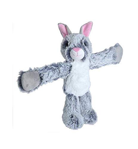 A Bunny Hugger Bracelet is a cute Easter gift for tween girls