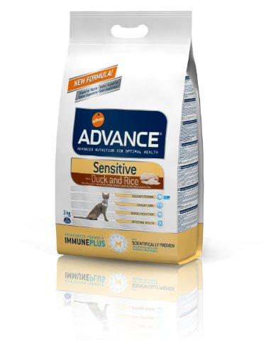 Advance Affinity Cat Sensitive de Equiliero de Vision GmbH & Co.kg