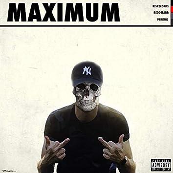 Maximum (feat. Perkins)