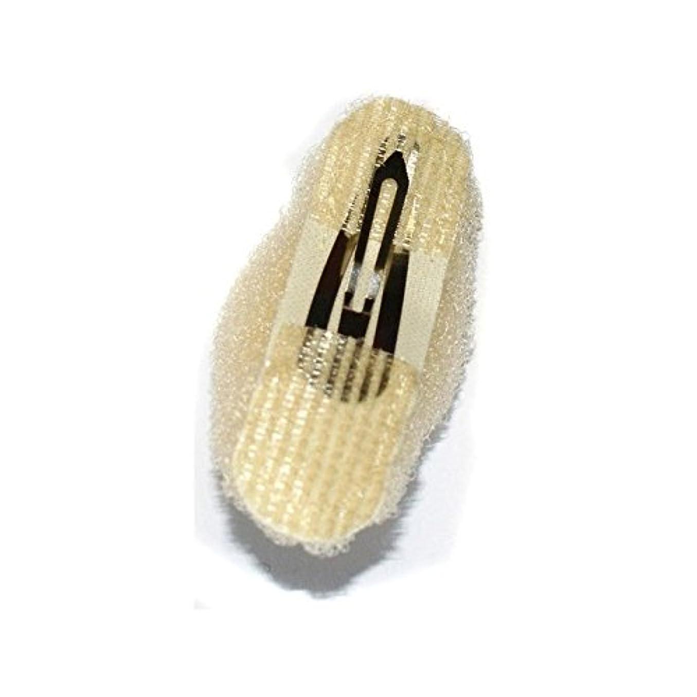 戸棚スピーチ注入するHair Tools Updo Pad - Light - 髪のツールアップヘアパッド - 光 [並行輸入品]