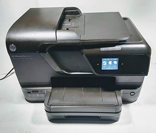 HEWA7F65A - HP Officejet Pro 8600 8620 Inkjet Multifunction Printer - Color - Plain Paper Print - Desktop