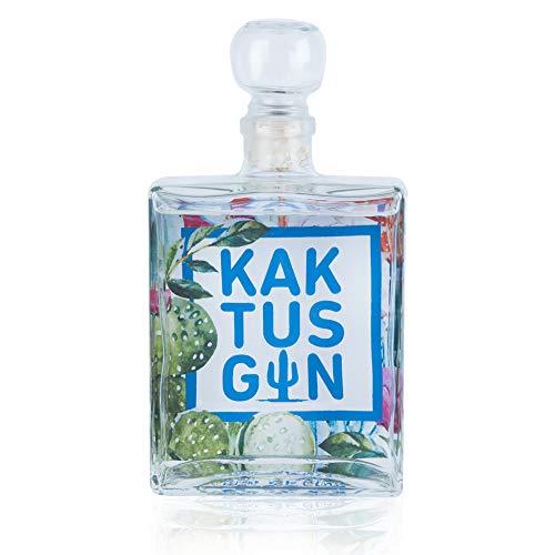 SAUSALITOS Kaktusfeigen Gin 52% vol. Alk. 0,5l