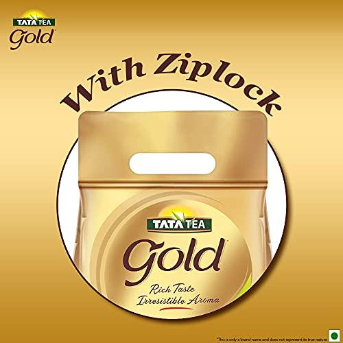 Tata Tea Gold, 1kg 4