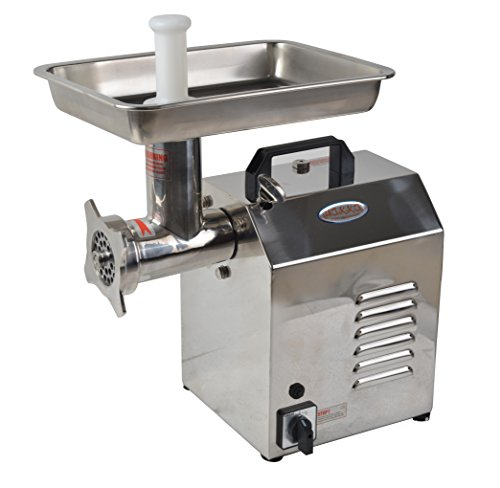Hakka Brothers TC Series Commercial Stainless Steel Electric...