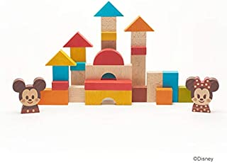 Disney/KIDEA ディズニー キディア KIDEA&BLOCK/ミッキー&フレンズ TYKD00301