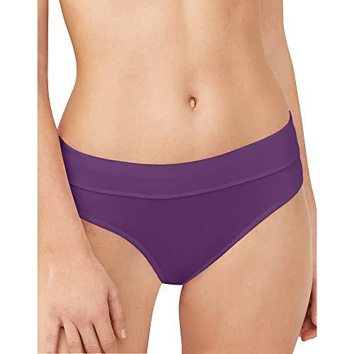 Bali Comfort Revolution Incredibly Soft Bikinis 3-Pack