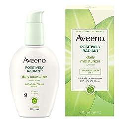 Aveeno Positively Radiant