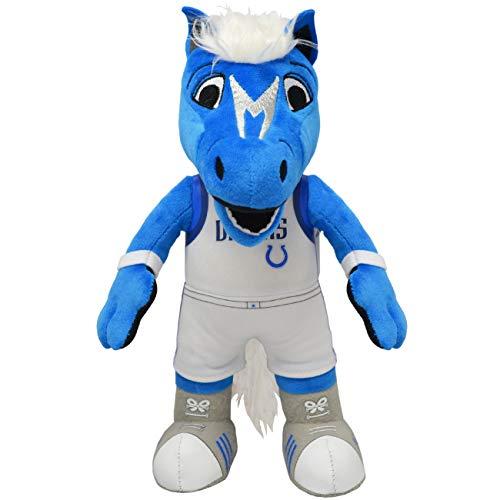 Bleacher Creatures Dallas Mavericks Champs 10' Plush Figure- A Mascot for Play or Display