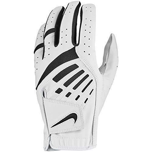 Nike Men's Dura Feel IX Golf Gloves 2-Pack Large Worn