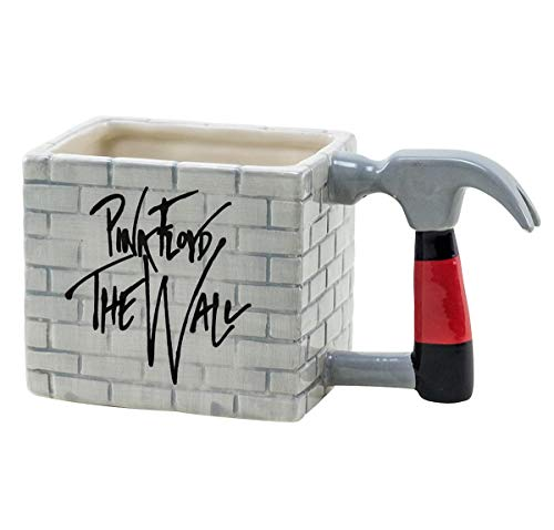 Close Up Taza 3D Pink Floyd - The Wall