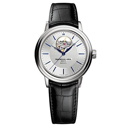 Raymond Weil 2827-STC-65001 - Reloj de Pulsera para Hombre