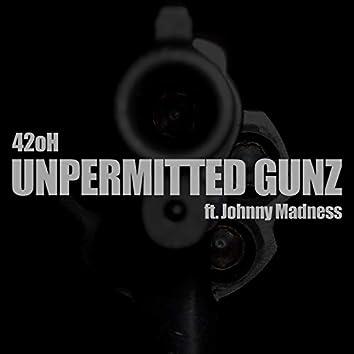 Unpermitted Gunz