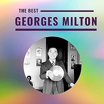 Georges Milton - The Best