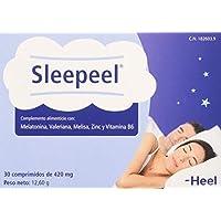 Heel Sleepeel - 30 Comprimidos