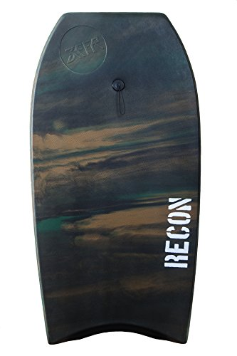 "ZEFR RECON 42"" Bodyboard"